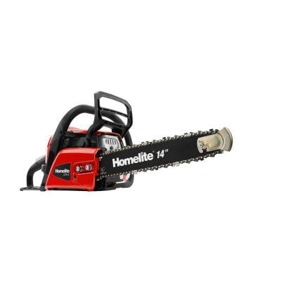 Reconditioned 14 in. 42cc Gas Chainsaw