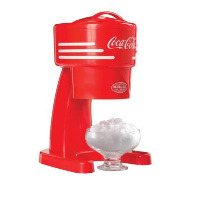 Coca-Cola Series Shaved Ice Machine