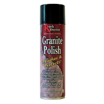 21 oz. Granite Polish