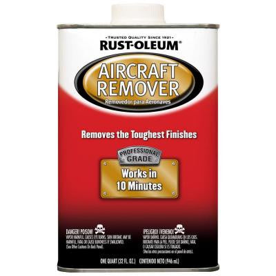 1-qt. Aircraft Remover (4-Pack)