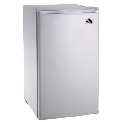 2.8 cu. ft. Mini Refrigerator in White