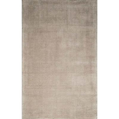 Casper Taupe 5 ft. 2 in. x 7 ft. 6 in. Indoor Area Rug