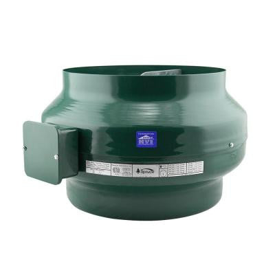 670 CFM Green Powered 12 in. Inline Duct Fan