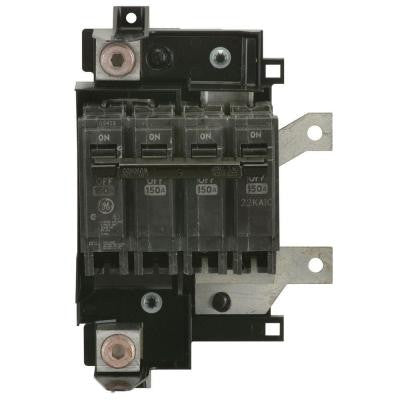 150 Amp Main Breaker Conversion Kit