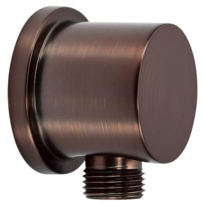 R1 Supply Elbow in Oil Rubbed Bronze