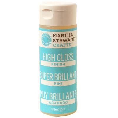 6-oz. High Gloss Craft Paint