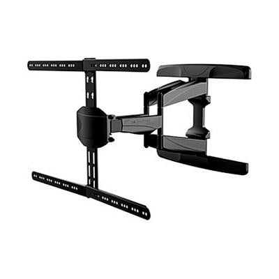 Full Motion Wall Mount for 32 in. - 65 in. Curved Flat Panel TV