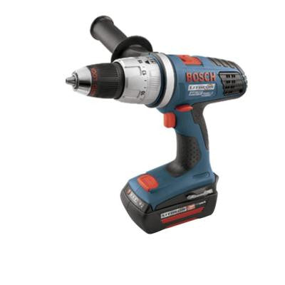 36-Volt Lithium-Ion 1/2 in. Cordless Hammer Drill/Driver Kit