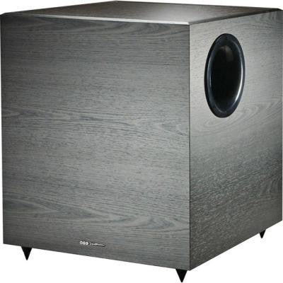 10 in. 350-Watt Down-Firing Subwoofer