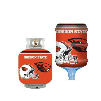 Oregon State Beavers Propane Tank Cover/5 Gal. Water Cooler Cover