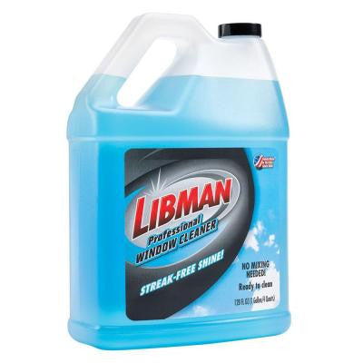128 oz. Professional Window Cleaner