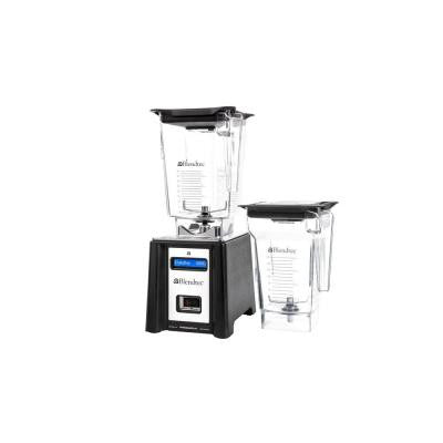 Professional Blender with WildSide and FourSide Jars