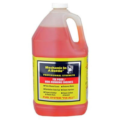 1-Gallon Synthetic Fuel Additive