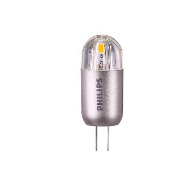 10W Equivalent Bright White T3 G4 Base 12-Volt Capsule LED Light Bulb