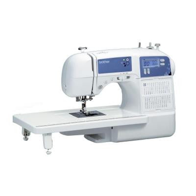 100-Stitch Computerized Sewing Machine