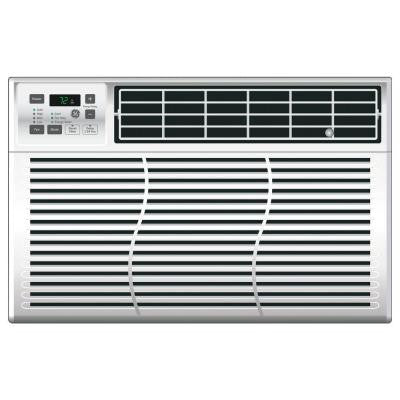 8,100 BTU Window Air Conditioner with Remote