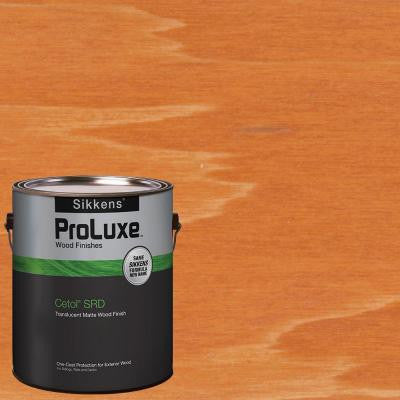 1-gal. Redwood Cetol SRD Exterior Wood Finish