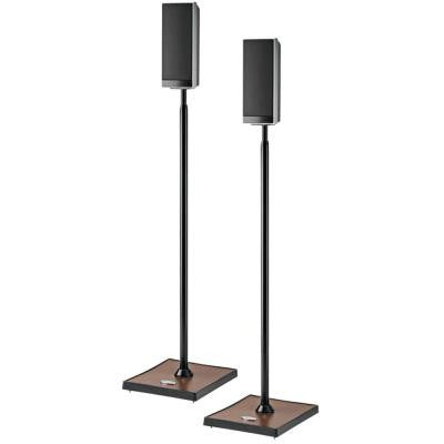 Gemini Audiophile Speaker Stands (2-Pack)
