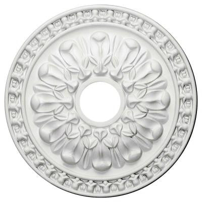 18 in. Warsaw Ceiling Medallion