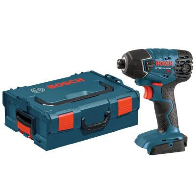 18-Volt Lithium-Ion 1/4 in. Cordless Impactor with L-BOXX-2 and Bare Tool (Tool-Only)