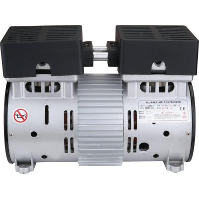 1.0 HP Ultra Quiet and Oil-Free Air Compressor Motor