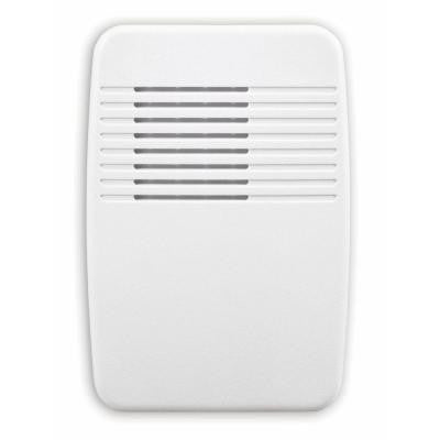 Wireless Plug-In Door Chime Receiver