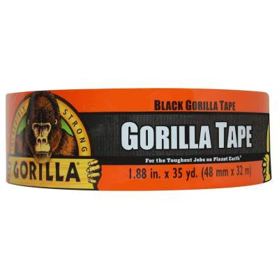 1.88 in. x 35 yds. Gorilla Tape (10-Pack)
