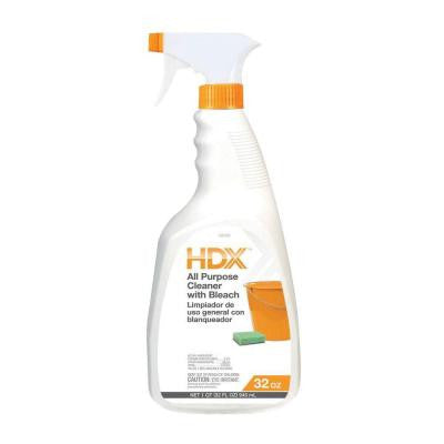 32 oz. All-Purpose Cleaner with Bleach