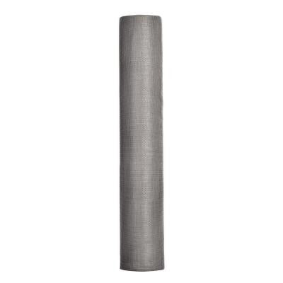24 in. x 100 ft. Gray Fiberglass Insect Screen FCS8768-M