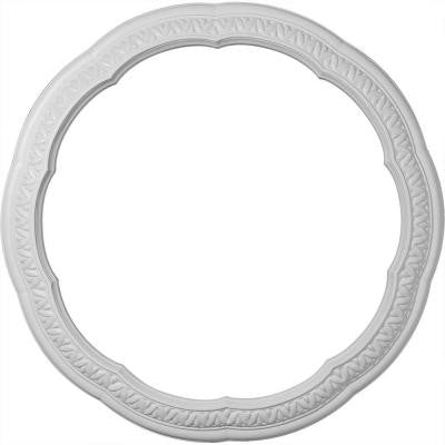 22-1/4 in. Raymond Ceiling Ring