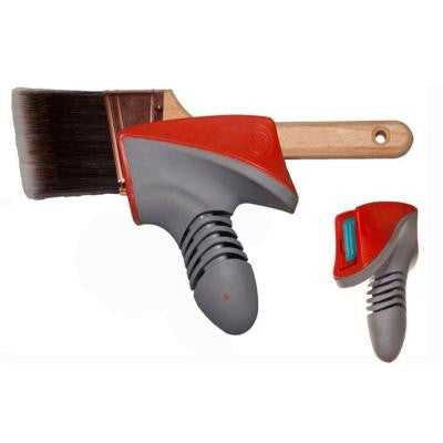 ErgoMaster Pro Paint Brush Handle