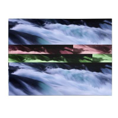 16 in. x 24 in. Polaris Canvas Art