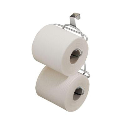 Neo Over-the-Tank Toilet Paper Holder in Chrome
