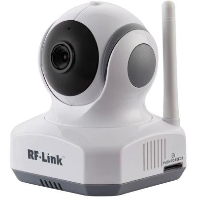 Wireless HD Smart I-Camera