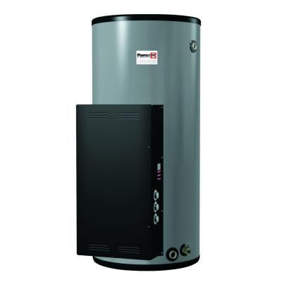 120 Gal. 3 Year Electric Commercial Water Heater with 480-Volt 30 kW 3 Phase Surface Mounted Thermostat