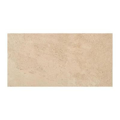 Authentica Cachi 12 in. x 24 in. Glazed Porcelain Floor and Wall Tile (15.60 sq. ft. / case)