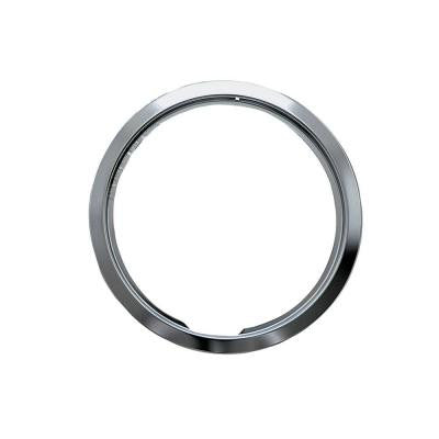 6 in. Small Trim Ring in Chrome (1-Pack)