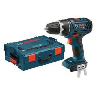 18-Volt 1/2 in. Lithium-Ion Hammer Drill/Driver Bare Tool