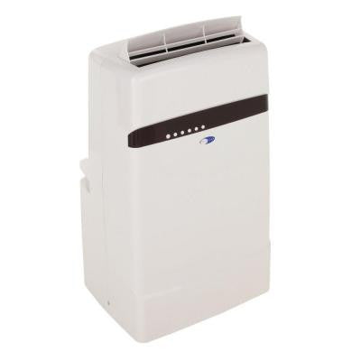 12,000 BTU Portable Air Conditioner with Dehumidifer and Remote
