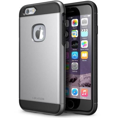 Unity Series for Apple iPhone 6 / 6S Plus Case - Gunmetal