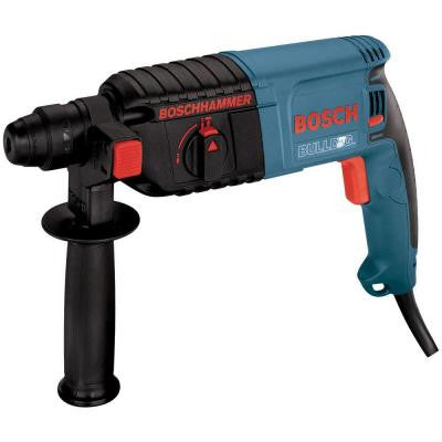 6 Amp 3/4 in. Corded SDS-Plus Rotary Hammer