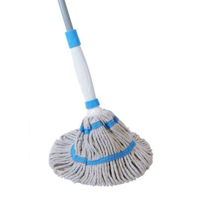 Twist Mop with Spot Scrubber (Case of 4)