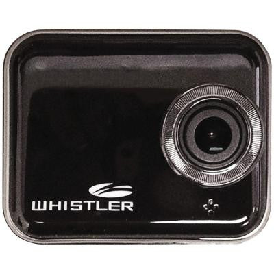 1080p HD Automotive DVR with Wi-Fi