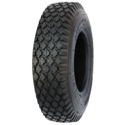 Stud 24 PSI 4.1 in. x 3.5-5 in. 2-Ply Tire