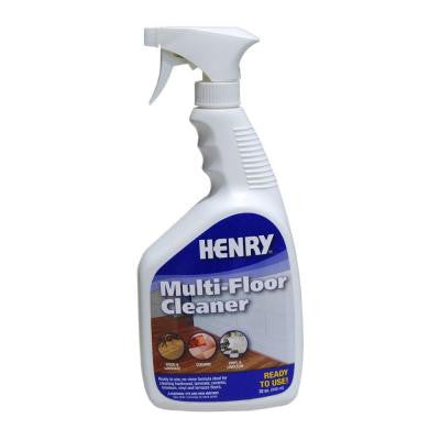 32 oz. Multi-Floor Cleaner