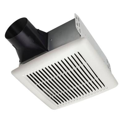 InVent Series 110 CFM Ceiling Exhaust Bath Fan, ENERGY STAR