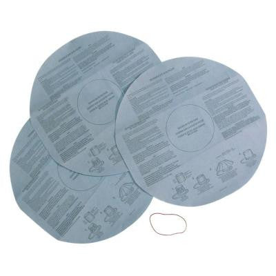 Disposable Filter (3-Pack)