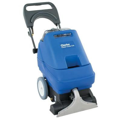 Clean Track S16 Commercial Self-Contained Carpet Extractor Cleaner