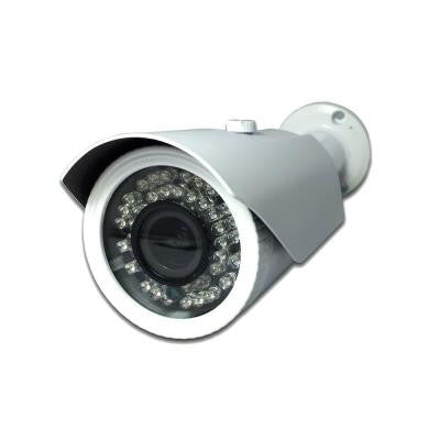 Wired Weatherproof 420TVL Indoor/Outdoor Bullet Camera with 98 ft. Night Vision