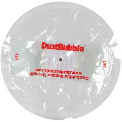DustBubble Regular for Capturing Drilling Dust (4-Pack)